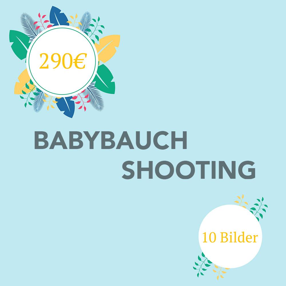 Babybauch Shooting Muenchen 10 Bilder