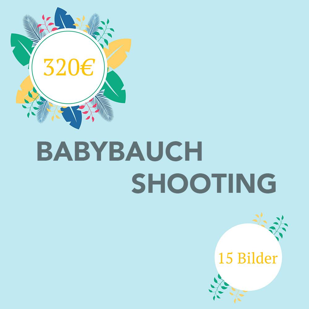 Babybauch Shooting Muenchen 15 Bilder